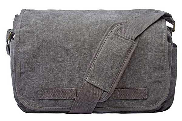 Sweetbriar Classic Messenger Bag – Vintage