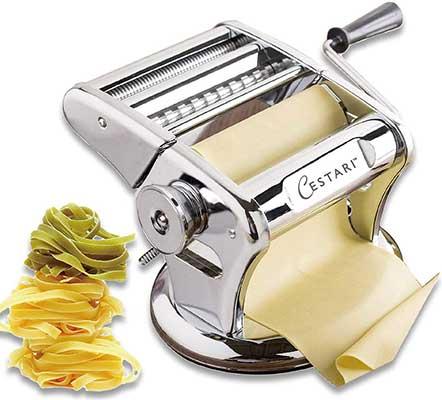 Ultimate Pasta Machine – Professional Pasta Maker