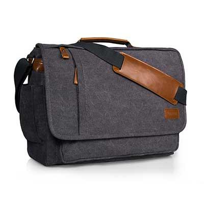 Estarer Laptop Messenger Bag