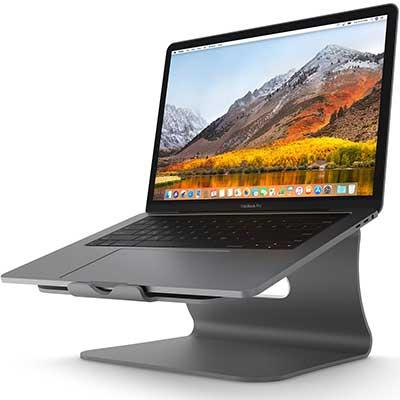 10. Laptop Stand – Bestand Aluminum