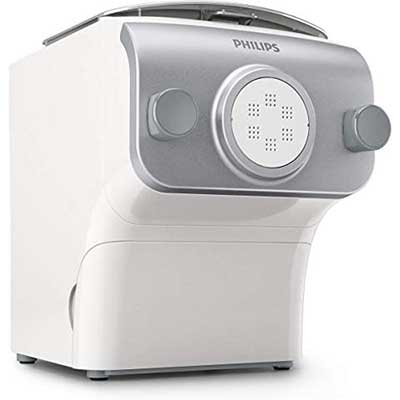 Philips Kitchen Appliances HR2375/06, Large, Pasta Maker
