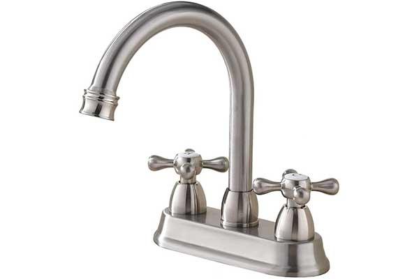 Top 10 Best Bathroom Sink Faucets in 2020 Reviews