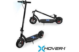 best foldable electric scooters reviews