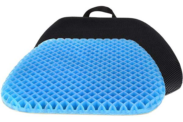 FOMI Premium All Gel Orthopedic Seat Cushion