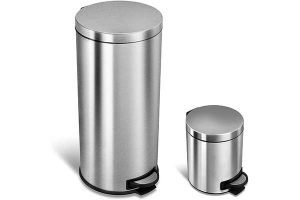 best trash cans reviews