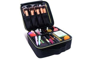best makeup train cases reviews