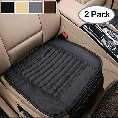 Bigant Breathable 2 Pc Car Interior Seat Cover
