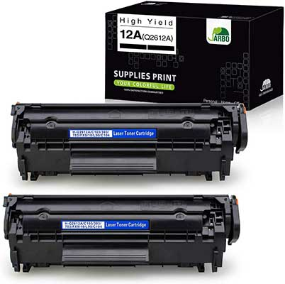 JARBO HP Compatible Toner Cartridges Replacement
