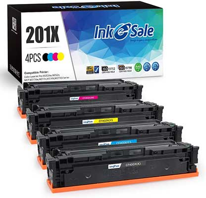 INK E-SALE HP Printers Compatible Toner Cartridge