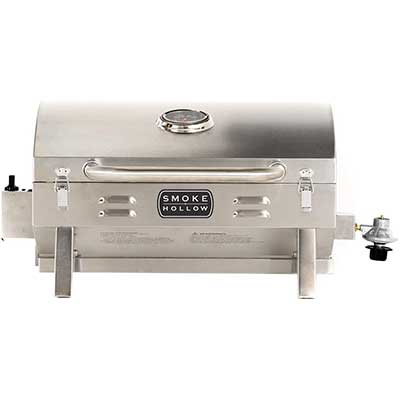 Masterbuilt SH19030819 Propane Tabletop Grill
