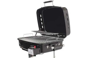 best portable gas grills reviews
