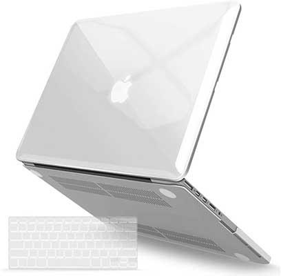 IBENZER MacBook Pro 13 Inch Case