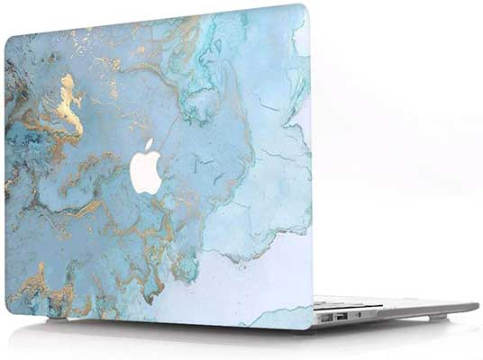 AQYLQ Hard Case Compatible Newest MacBook pro 13/13.3 Inch