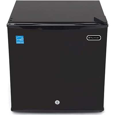 Whynter CUF-110B Energy Star Freezer