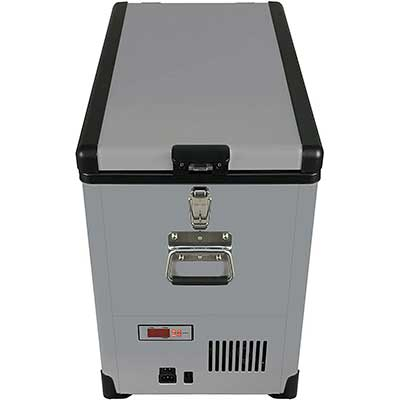 Whynter FM-452SG 45 Quart Slimfit Portable Refrigerator