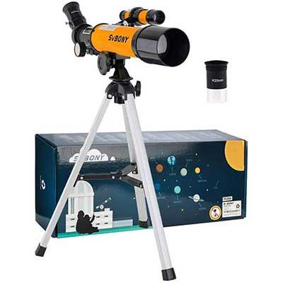 SVBONY SV502 Telescope for Kids
