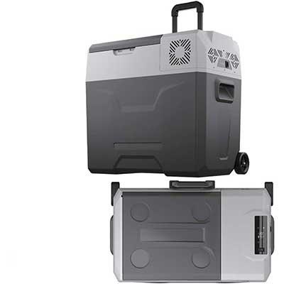 TechClic Portable Cooler Freezer