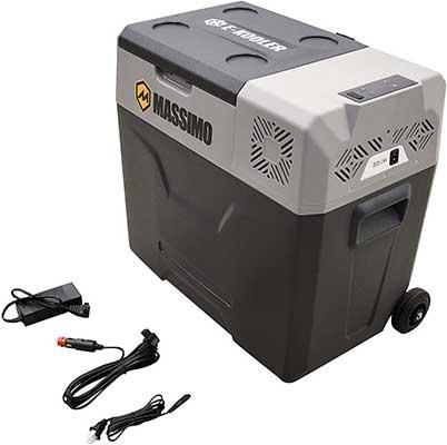Massimo E-Kooler Electric Fridge Cooler