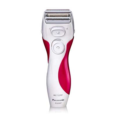 Panasonic Electric Shaver for Women Cordless