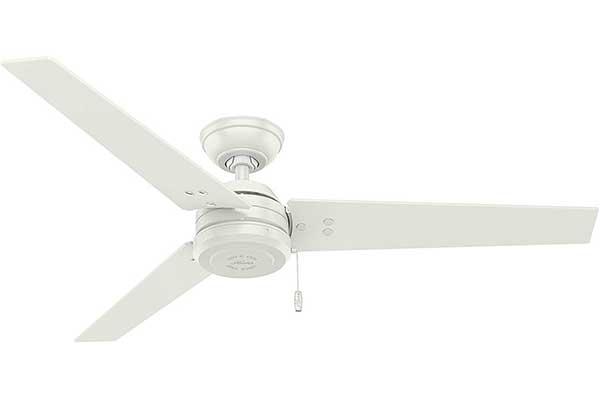 Hunter Cassius Indoor/Outdoor Ceiling Fan
