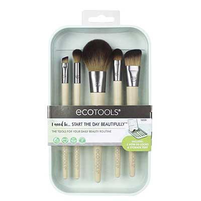 EcoTools 5 Makeup Brush Set