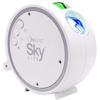 BlissLights Sky Lite – Laser Projector