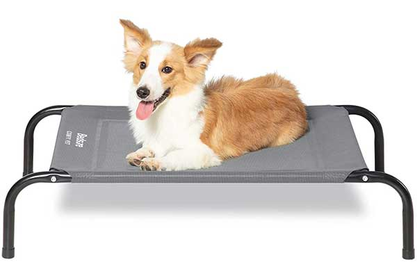 Bedsure Original Elevated Dog Cot Bed