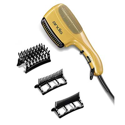KIPOZI Negative Ions Professional Salon Hair Dryer