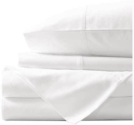 URBANHUT Egyptian Cotton Sheets Set