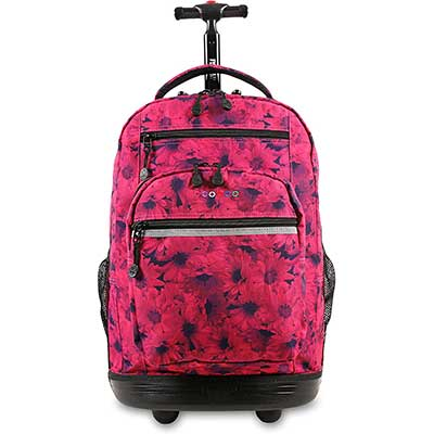 J World New York Sundance Laptop Backpack