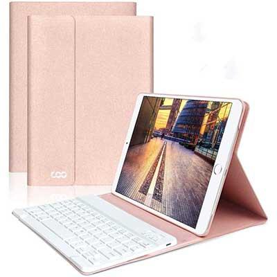 """iPad Keyboard Case 9.7"""" 6th Gen for New iPad"""