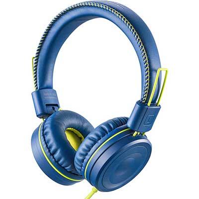 POWMEE M1 Kids Headphones Wired Headphone for Kids