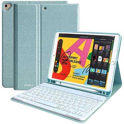 iPad 8th Generation Keyboard Case