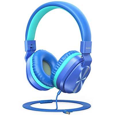 PeohZarr Kids Headphones with Mic
