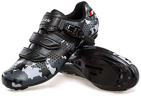 Santic Cycling Shoes Road Bike Shoes