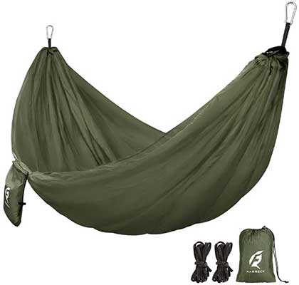 QF Single Camping Hammock