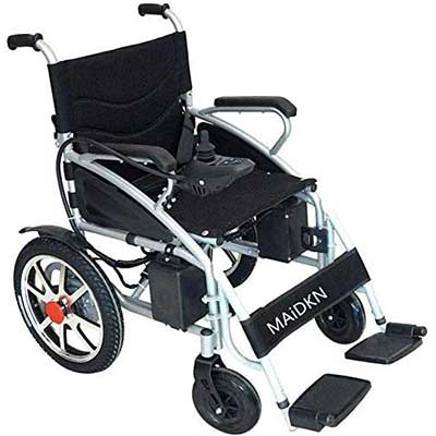 Electric Wheelchair for Adults, Wheelchairs
