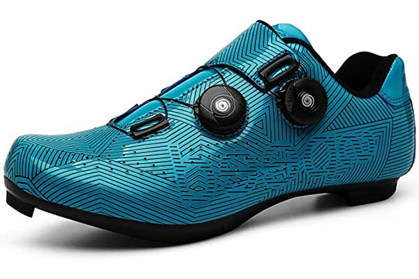 Delta Cleat Road Cycling Bicycle Shoes for Men
