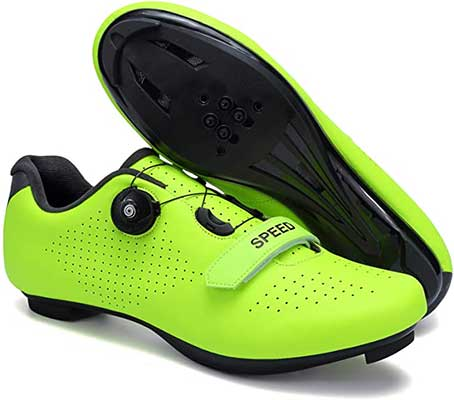 SWISSWELL Men's Road Cycling Shoes