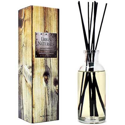 Urban Naturals Sandalwood & Vanilla Reed Diffuser