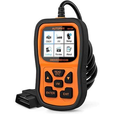 AUTOPHIX OBD2 Scanner Enhanced Vehicle Code Reader