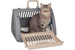 Best Cat Carriers Reviews
