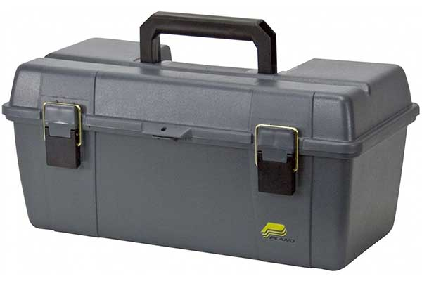 Portable Tool Box, 20-1/4 Inches Box