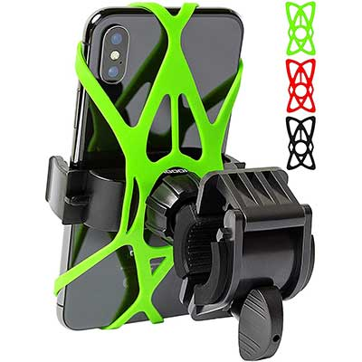 Mongoora Bike & Motorcycle Phone Mount