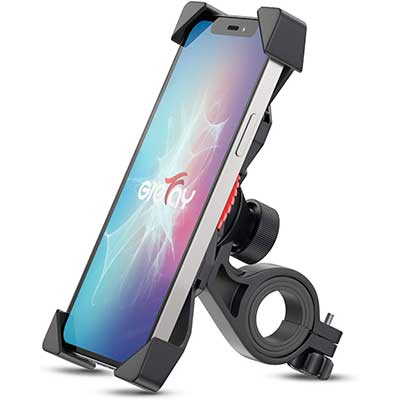 Grefay Bike Phone Holder Motorcycle