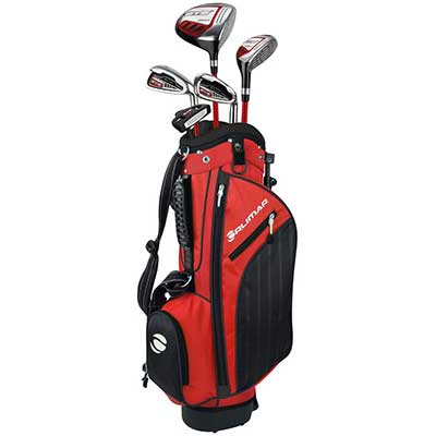Orlimar Golf ATS Junior Boy's Golf Set