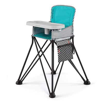 Summer Pop 'n Sit SE Highchair