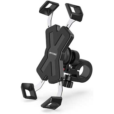 Bike Mount – RYYMX Bicycle Phone Holder