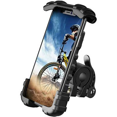 Bike Phone Holder – Lamicall