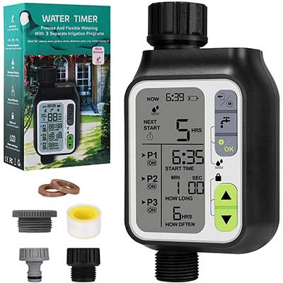Bearbo Automatic Water Timer